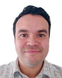 Juan Pablo Jordan Núñez